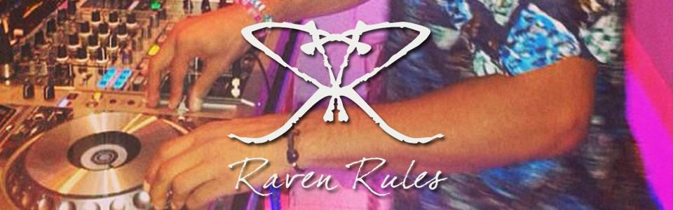 Raven Rules Men