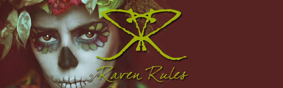 Raven Rules 2